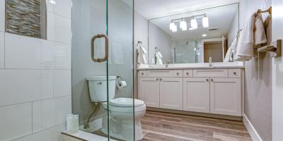 4 Essential Remodeling Tips for Small Bathrooms, Dayton, Ohio