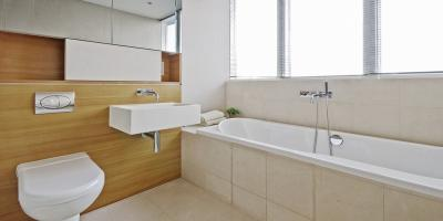 What Can Homeowners Do During Bathroom Remodeling?, Greece, New York
