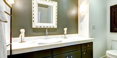 5 Unique Ways to Customize Your Bathroom Vanity, Brighton, New York