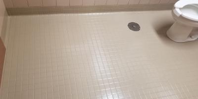 Top 3 Ways Grout Cleaning Benefits a Business, Honolulu, Hawaii