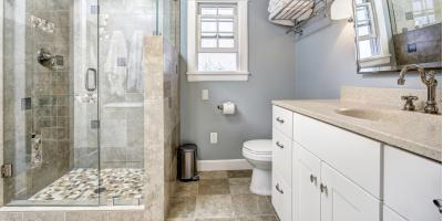 3 Reasons Walk-In Showers Are Great Bathroom Ideas for Seniors, Holmen, Wisconsin