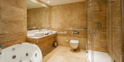 5 Steps for the Perfect Bathroom Remodel , Pine Grove, California