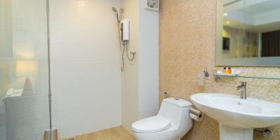 How to Make Your Half Bath Look Bigger With Bathroom Remodeling, Evendale, Ohio