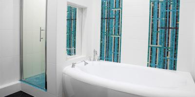 Bathroom Remodeling Experts Share Top 3 Wall Liner Features to Consider, Cincinnati, Ohio