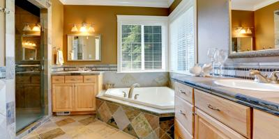 3 Type of Bathroom Vanities for Your Next Remodel, Red Bank, New Jersey