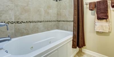 Replacing Your Tub? Consider Bathtub Refinishing Instead!, La Crosse, Wisconsin