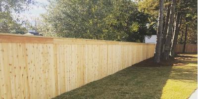 The Basics of Maintaining Wood Fencing, 8, Louisiana
