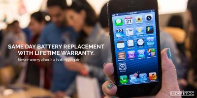 IPad Battery Repair from the Experts - No Wait, Great Service!, Northwest Harris, Texas