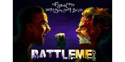 The Breakdown for BattleMe, Oak Park, Illinois