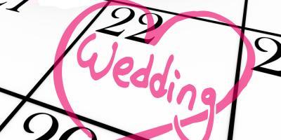 Florrisant Event Planner Explains 5 Tips to Streamline Your Wedding Planning, Old Jamestown, Missouri
