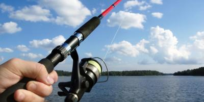 4 Methods to Keep Your Rods in Top Shape: Bay Fishing Pros Explain, Port Aransas, Texas