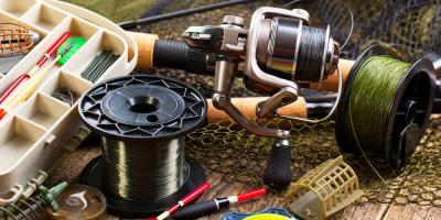 Top 5 Tackle Box Items for Bay Fishing, Port Aransas, Texas