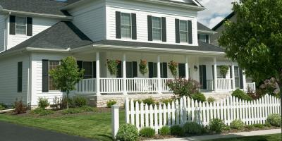 3 Ways a New Fence Can Boost Your Property Value, Islip, New York