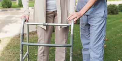 Your Guide to Using a Walker, Islip, New York