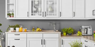 5 Tips When Investing in New Kitchen Cabinets, Bayfield, Wisconsin