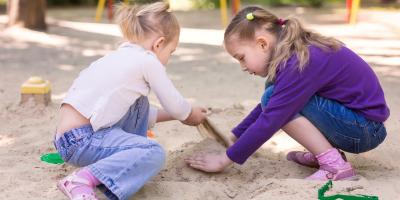 4 Ideas for Using Sand In Landscaping, Bayfield, Wisconsin
