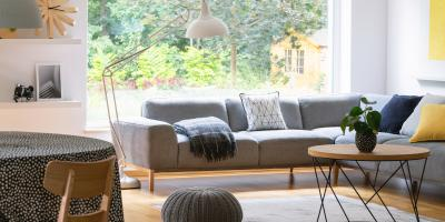 3 Mistakes Homeowners Make When Arranging Furniture, Victor, New York