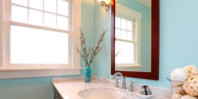 3 Small Bathroom Remodeling Ideas, ,