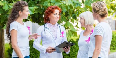 4 Common Types of Breast Cancer, Queens, New York