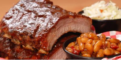 The Fascinating History of American BBQ, Miamisburg, Ohio