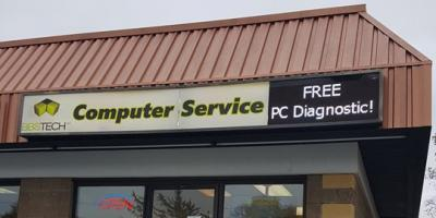 Free In Store Computer Diagnostic, Greece, New York