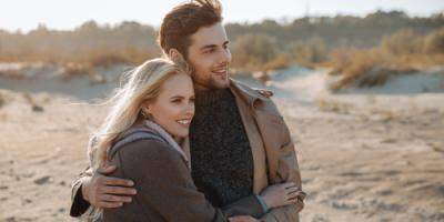 3 Ways a Vacation Can Strengthen Your Marriage, Gulf Shores, Alabama