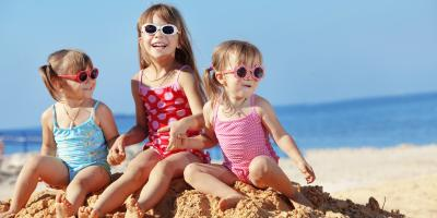 5 Safety Tips for Your Beach Home Vacation, Orange Beach, Alabama