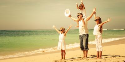 3 Ways Beach Vacations Bring Families Closer Together, Daphne, Alabama