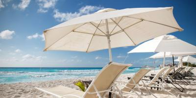 Beachfront Vacation Rental Professionals Discuss Rebuilding After Hurricane Ivan, Gulf Shores, Alabama