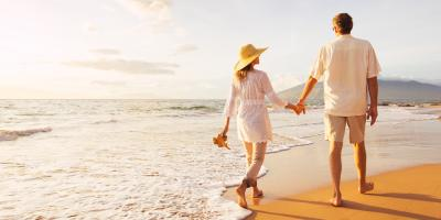 3 Healthy Reasons to Live Near the Sea, Orange Beach, Alabama