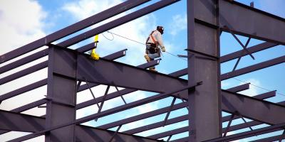 7 Benefits of Homes Built With Steel, Beacon Falls, Connecticut