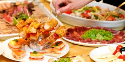 3 Tips for Catering Your Next Event on a Budget, Glasgow, Delaware