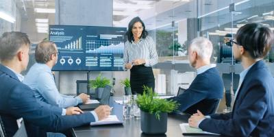 3 Tips for Planning Effective Meetings, Glasgow, Delaware