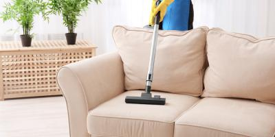 Does Your Upholstered Furniture Need Professional Cleaning?, Ewa, Hawaii