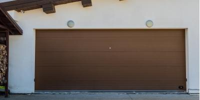 How to Pick the Color for Your Garage Door, Midland, Nebraska