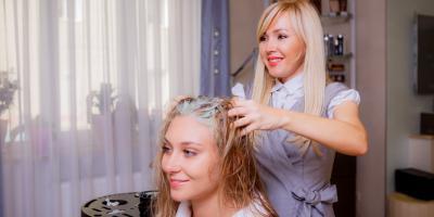 A Guide to Hair Highlights Vs. Dye , Beatrice, Nebraska