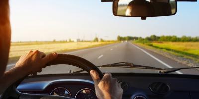 The Top 3 Driver Safety Tips for Harvest Season, Beatrice, Nebraska