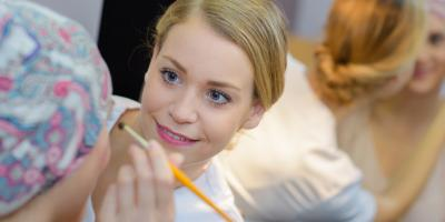 5 Ways to Get the Most From Your Time at Beauty School , Boston, Massachusetts