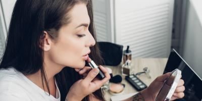 5 Easy Makeup Tips for Wintertime , Boston, Massachusetts