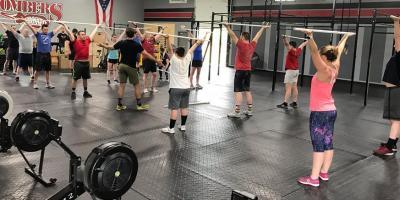 5 Incredible Benefits of Circuit Training at the Gym, Beavercreek, Ohio