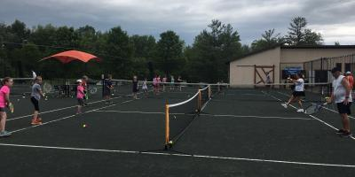 Why Are Tennis Lessons Great for Kids This Summer? Read More Here, Beavercreek, Ohio