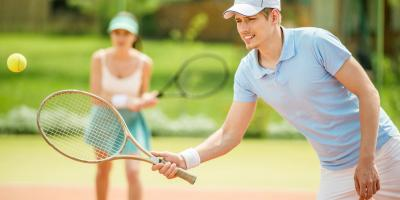 3 Reasons to Choose Tennis Over Other Sports. Read more here..., Beavercreek, Ohio
