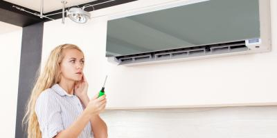 5 Simple Tips for Troubleshooting Air Conditioning Problems, Becker, Minnesota