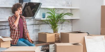5 Tips for a More Eco-Friendly Move, Rochester, New York