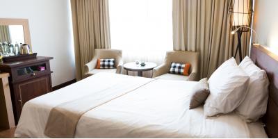 Top 5 Public Locations That Are Bedbug Hot Spots, Miami, Ohio