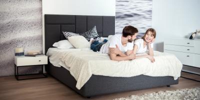 3 Ways to Mix & Match Bedroom Furniture, Anchorage, Alaska