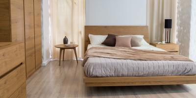 3 Style Options for Your Bed Frame, Anchorage, Alaska