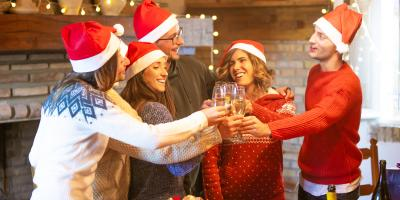 3 Reasons to Get Renters Insurance Before Hosting a Holiday Party, Perry, Indiana
