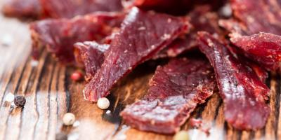 3 Ways to Keep Your Beef Jerky Fresh, St. Charles, Missouri