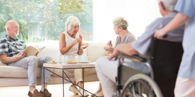 3 Qualities to Look for in Assisted Living Facilities, Whitefish, Montana